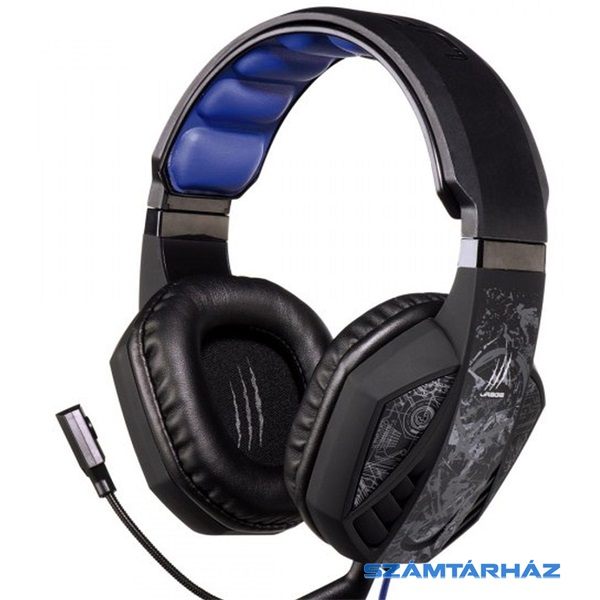 Hama uRage Soundz gaming headset 234dddd184
