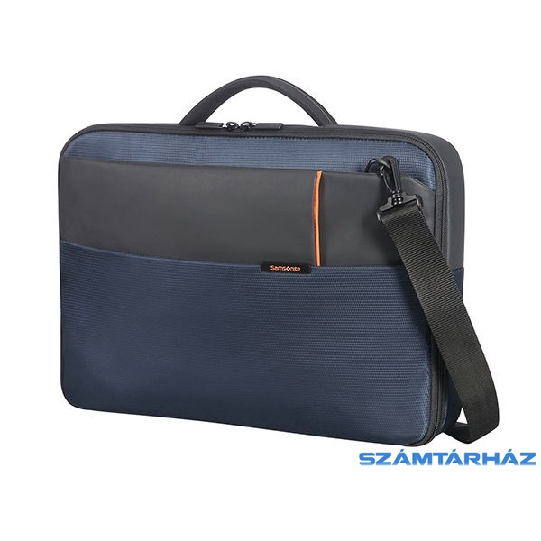 Samsonite QIBYTE OFFICE CASE 15.6 b8f34b824d