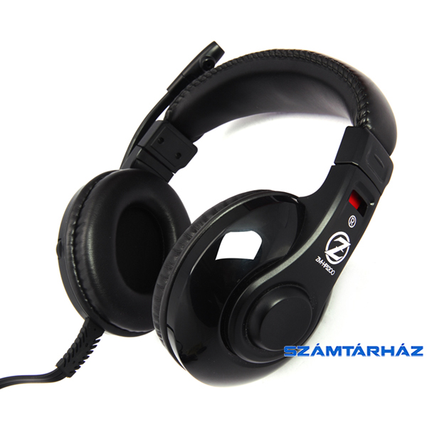 Zalman ZM-HPS200 gamer headset